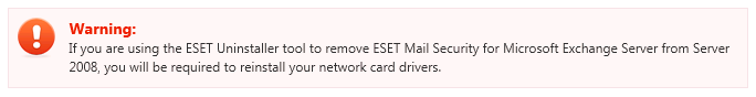 Fuck the ESET