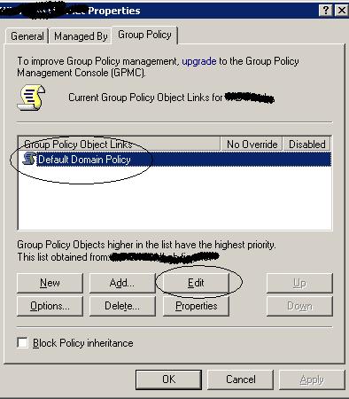 GP Edit W2003