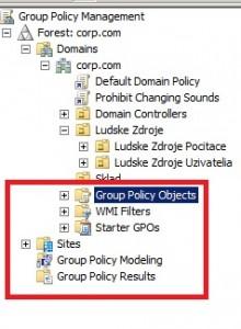 GPMC zlozky